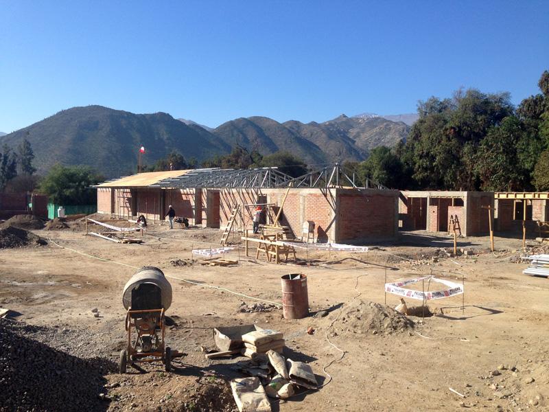 Photo of Nueva escuela de El Tambo