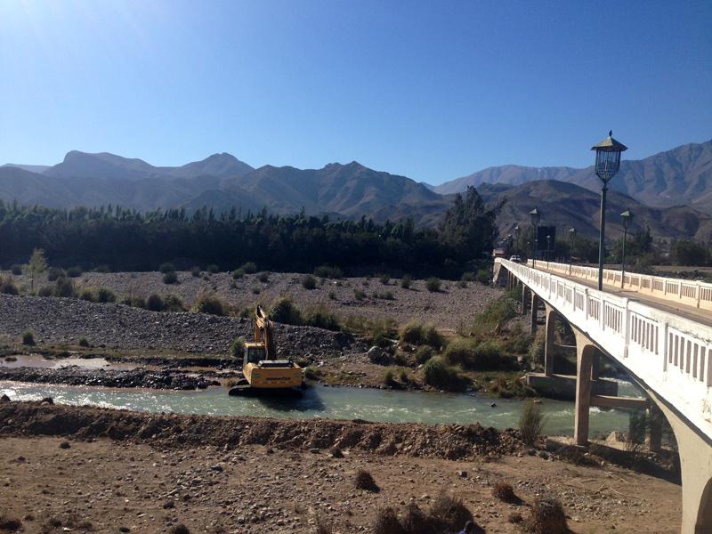 Photo of Decretan zona de catástrofe y escasez hídrica por efectos de la grave sequía