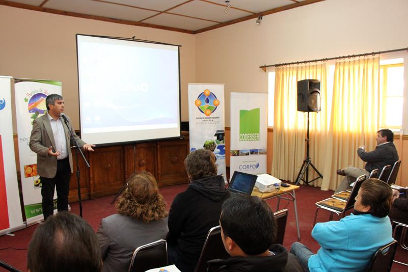 Photo of Agricultores elquinos se interiorizan sobre herramientas financieras de instituciones públicas