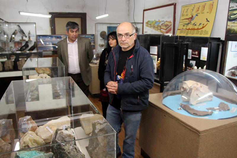 """Photo of Con nuevo espacio histórico el """"Museo Entomológico"""" de Vicuña celebra sus 20 años"""