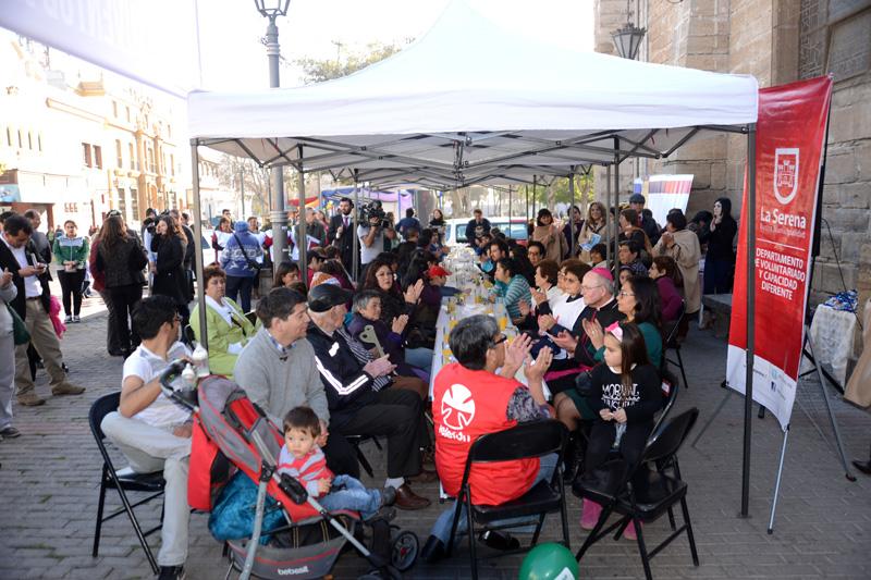 Photo of Llaman a la comunidad a participar del Mes de la Solidaridad en Paihuano y La Serena