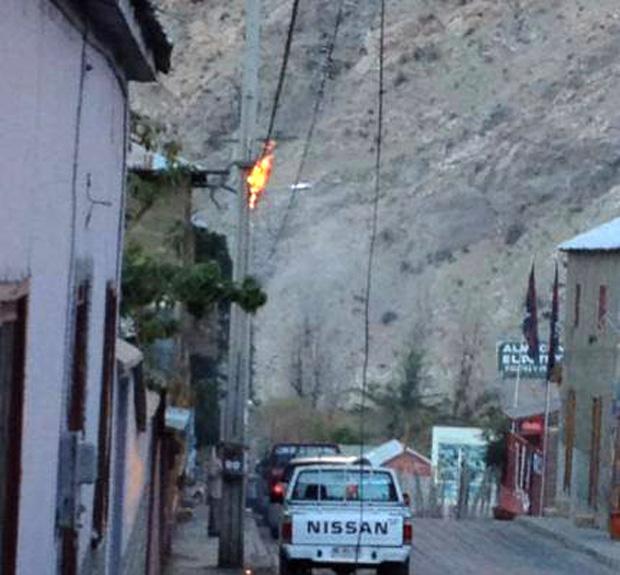 Photo of Cables telefónicos de Pisco Elqui y La Jarilla sufren desperfecto que deja incomunicados a vecinos