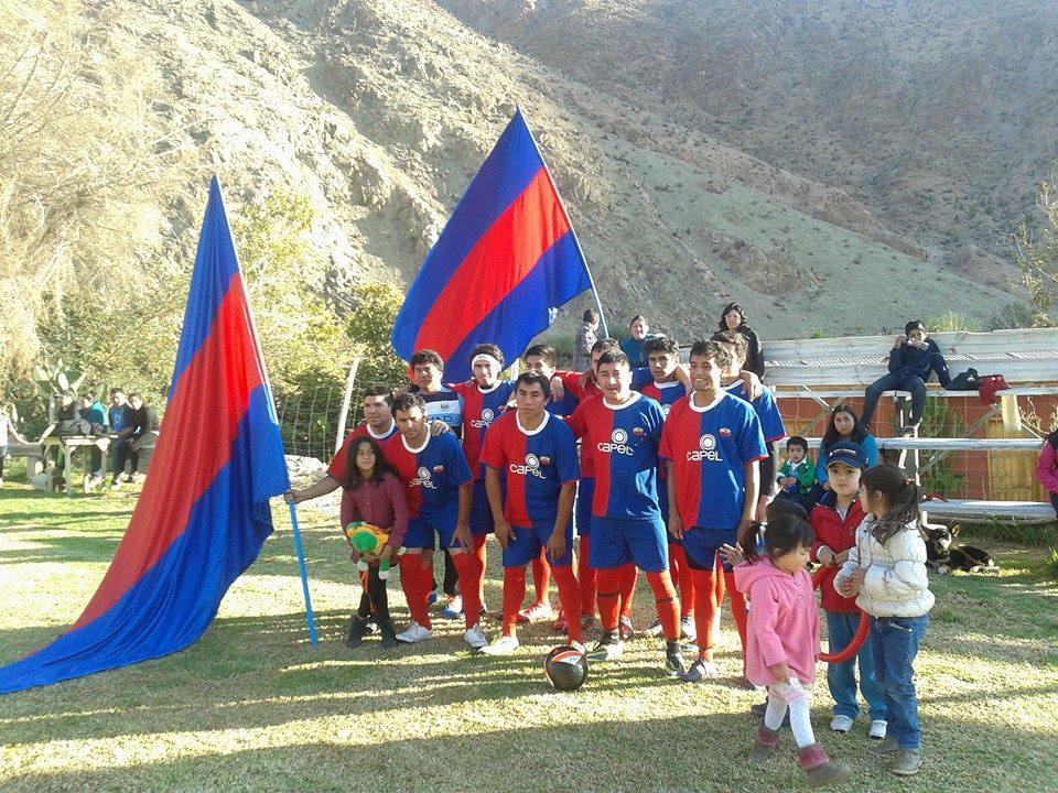 """Photo of Con romería, torneos deportivos y fiesta  """"Alianza"""" realiza festejos de su nuevo aniversario número 61"""
