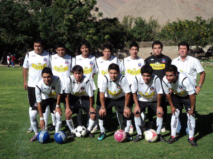 Photo of Club Cacique Colo-Colo de Paihuano se quedó con el campeonato ANFUR 2014