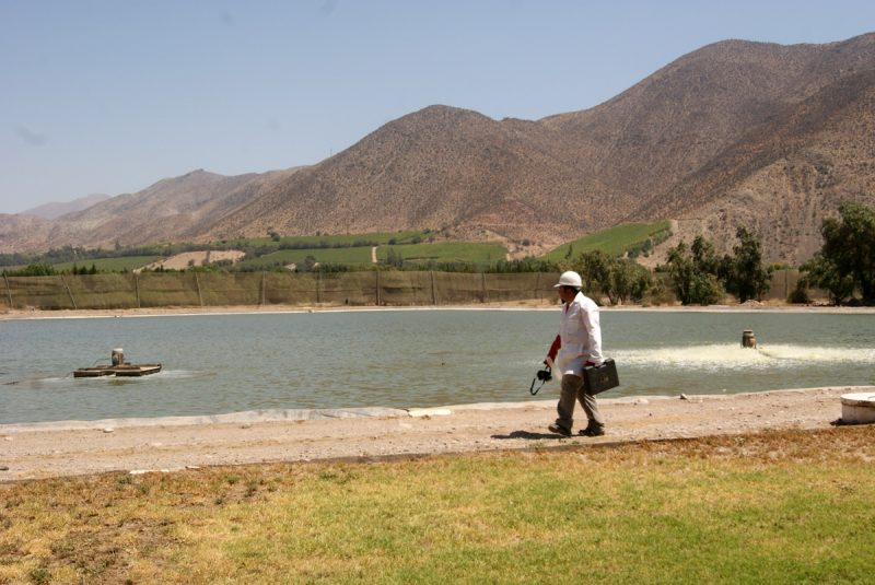 Photo of Aguas del Valle anuncia modernización de la planta de tratamiento para el año 2015