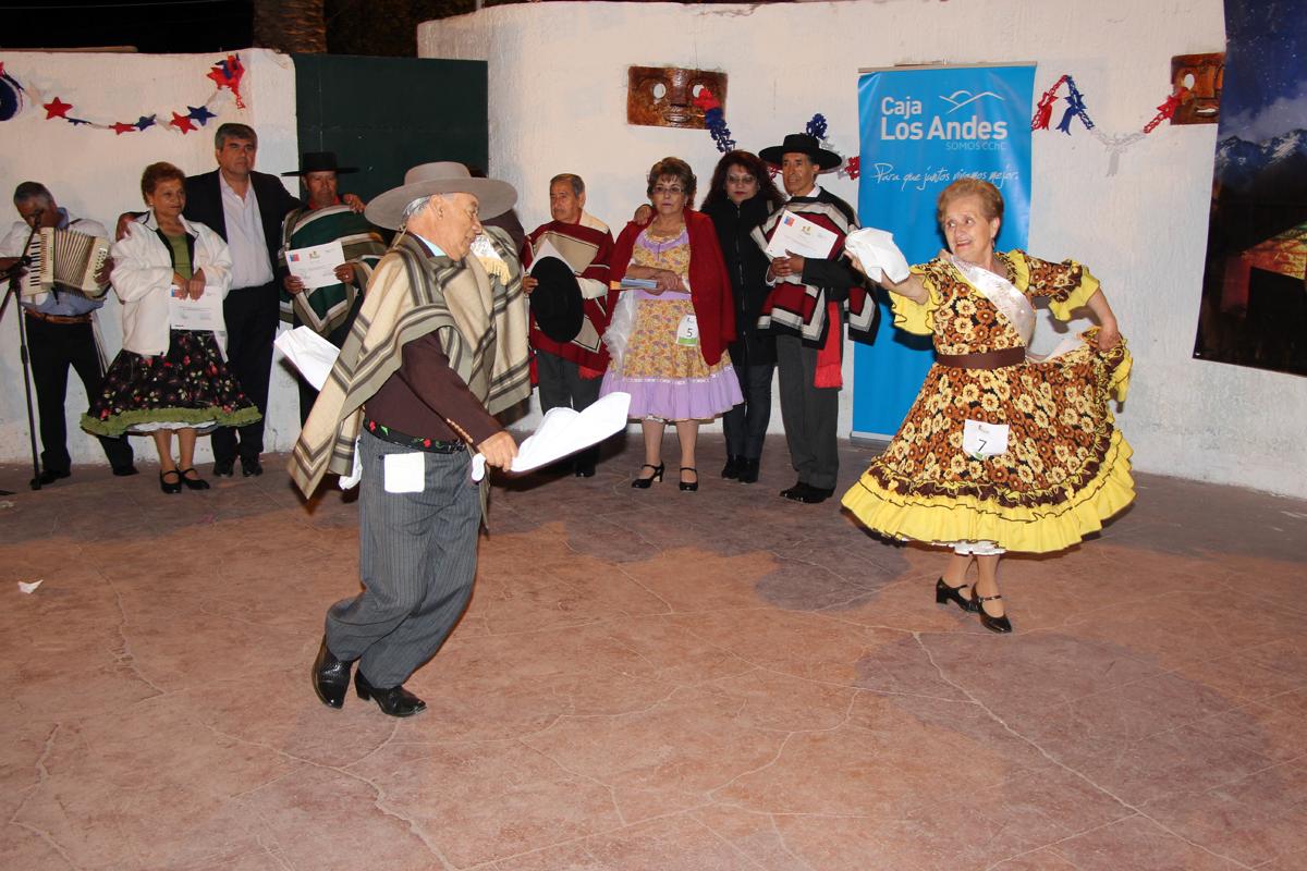Photo of Coquimbo representa a la región en Campeonato Nacional de Cueca del Adulto Mayor