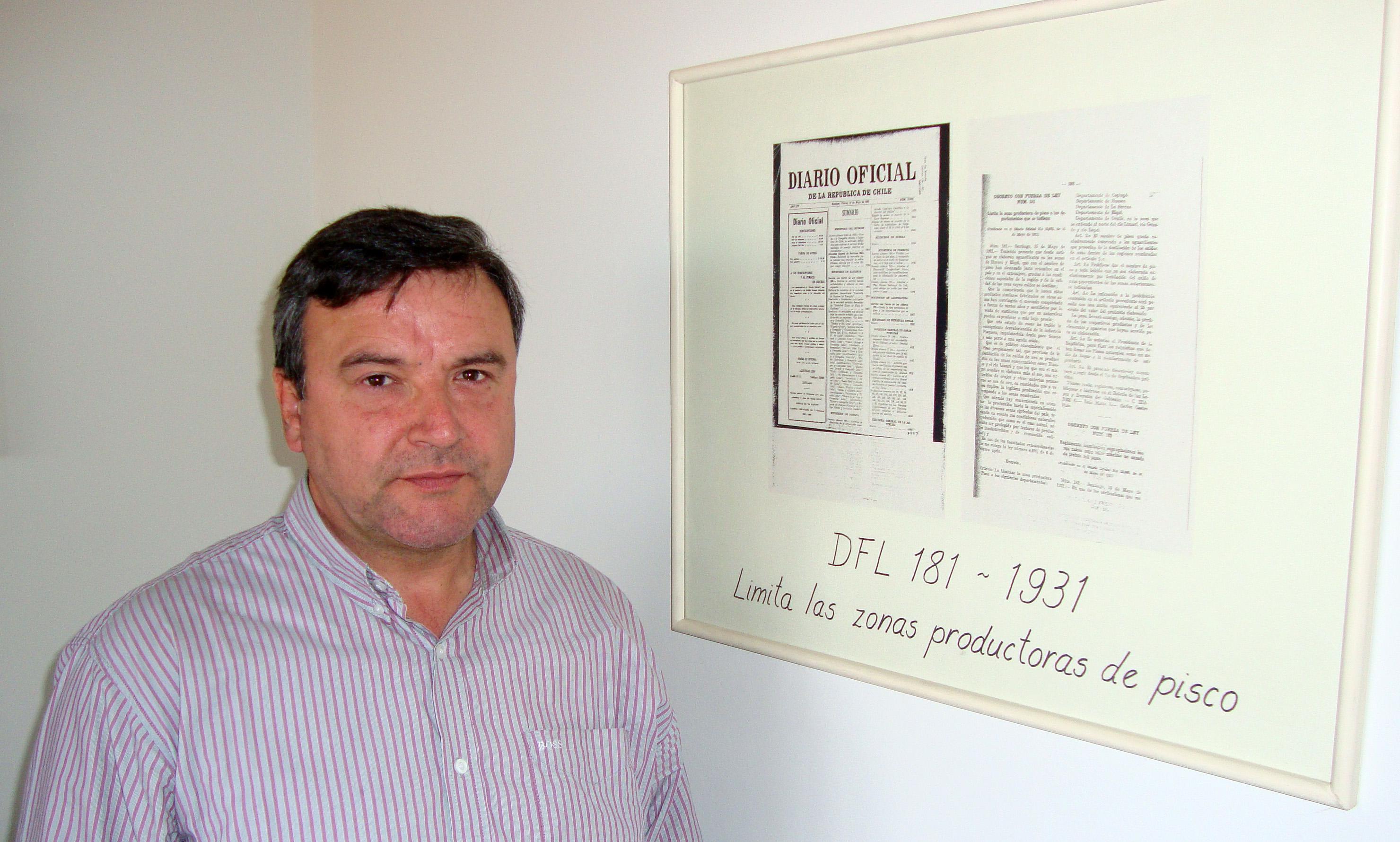 Photo of Pelayo Alonso: «Es una tasa que nos permite, que la industria siga funcionando»