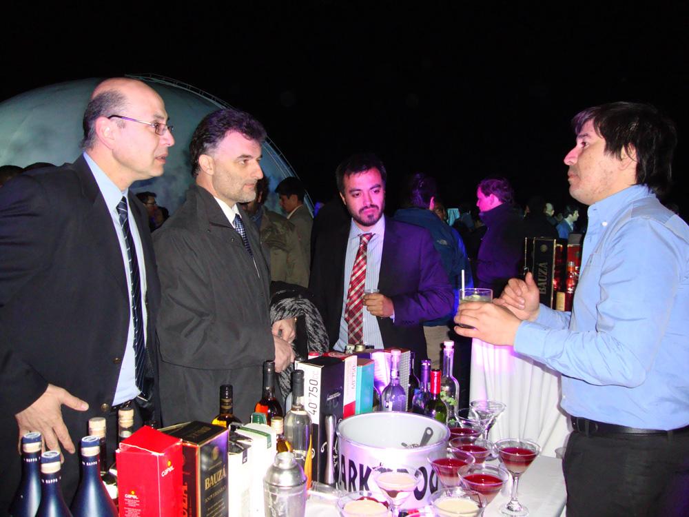 Photo of Asociación de Productores de Pisco participó en  Lanzamientos Fondos Concursables de Prochile