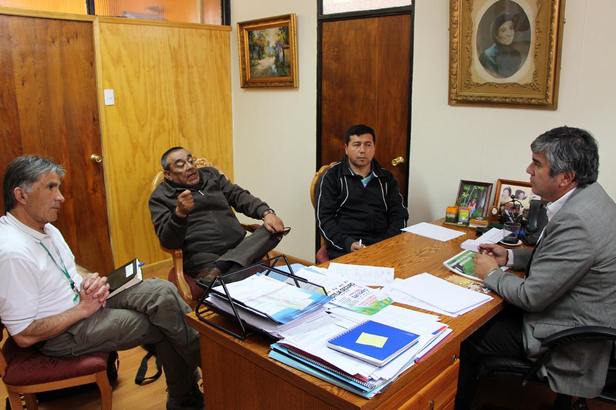 Photo of Destacan acuerdo sobre viáticos entre Departamento de Salud y municipio de Vicuña