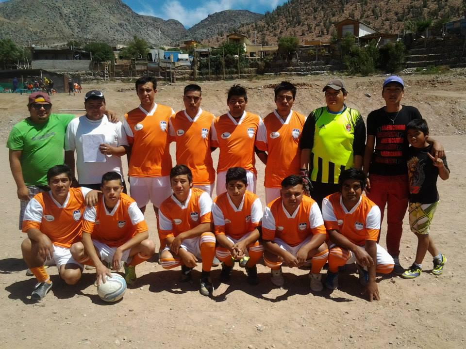 Photo of Trabajan para que clubes de la comuna cuenten con un campo deportivo para sus competencias