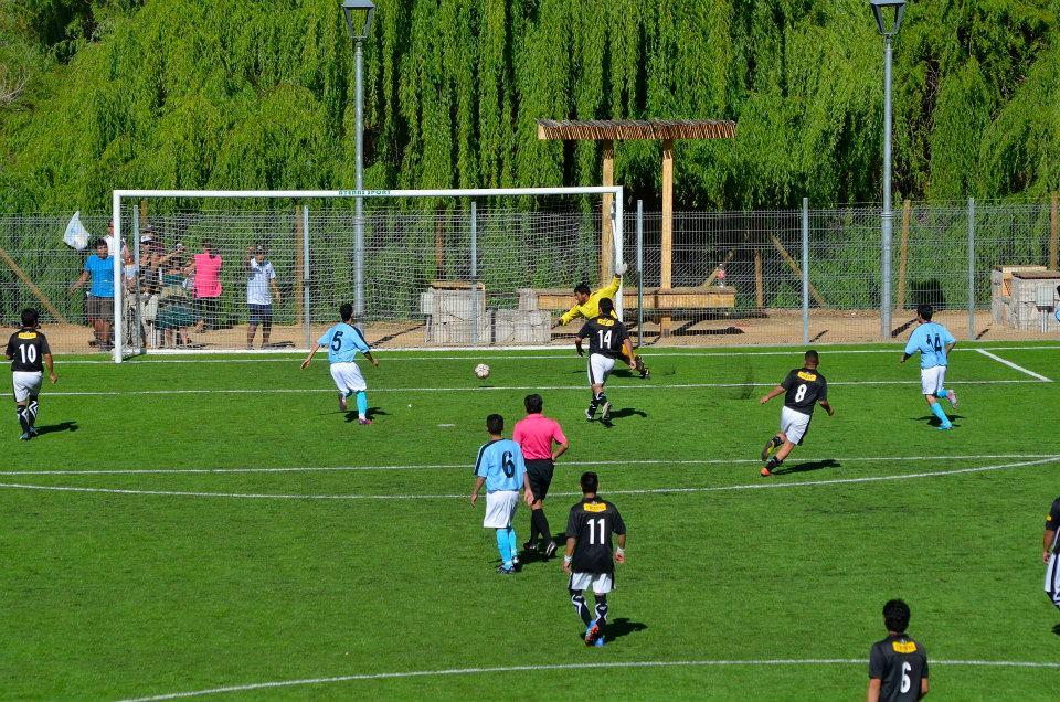 Photo of Complejo Deportivo de Pisco Elqui debuta con Campeonato Regional de ANFUR