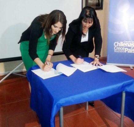 Photo of Vicuña: Autoridades llaman a estar alerta ante las señales que dan las mujeres que viven violencia