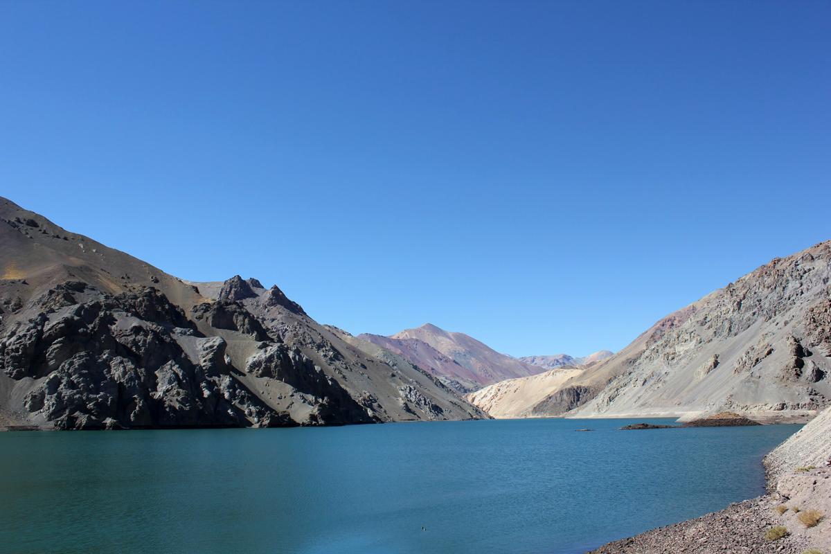 Photo of Altas temperaturas en el Elqui adelantan la apertura de válvulas del Embalse La Laguna