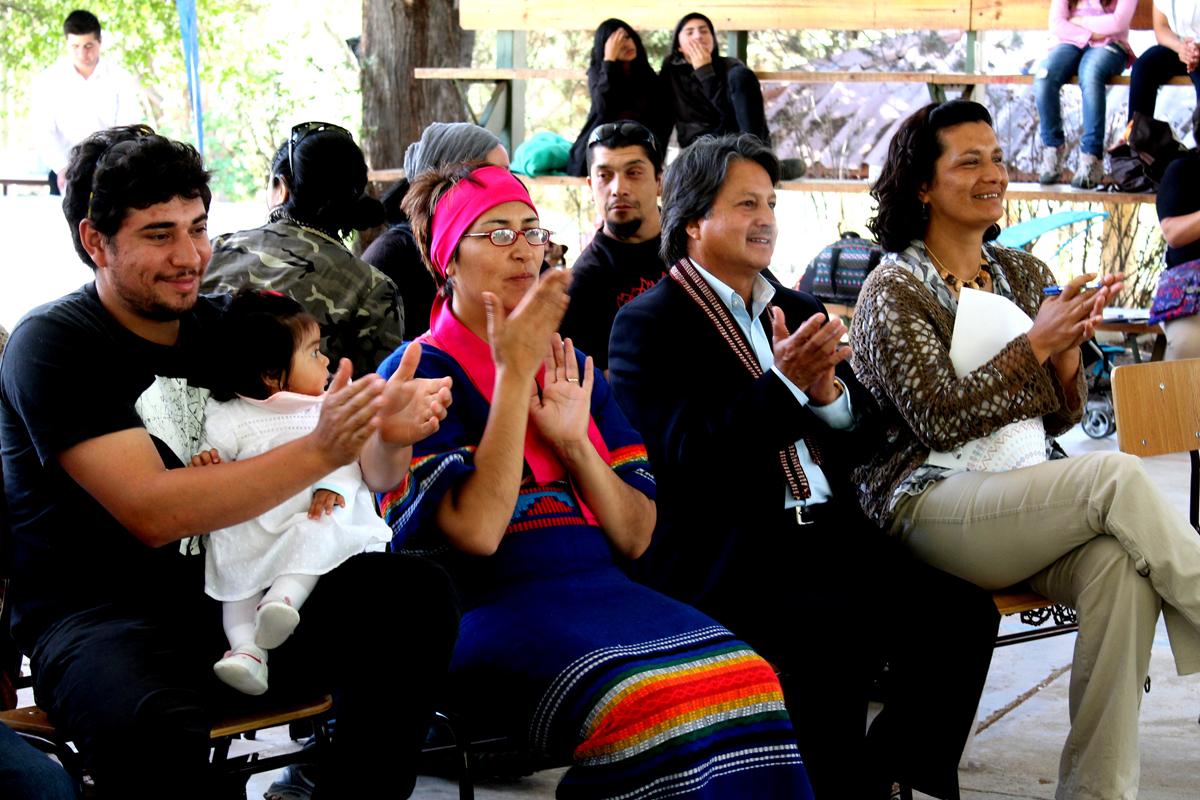 Photo of Con activa participación se llevó a cabo cuarta jornada de consulta indígena en Diaguitas