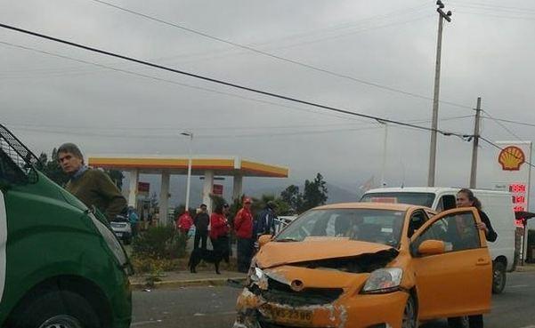Photo of Accidente en Ceres Ruta D-41