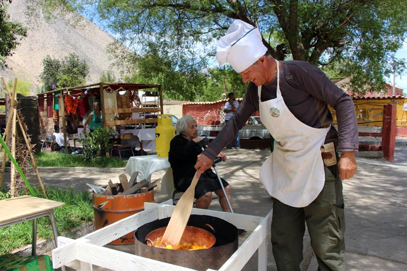 Photo of Invitan a disfrutar de la 5ta versión de la Fiesta del damasco en Diaguitas