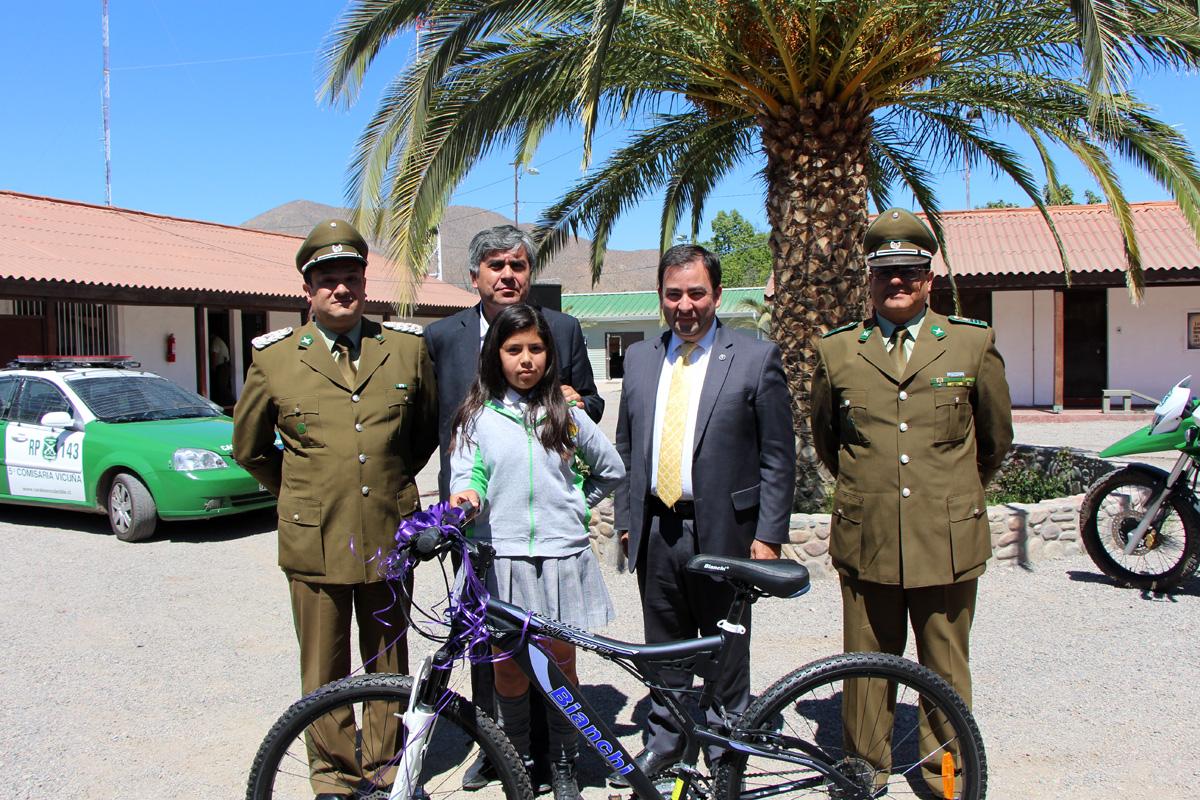Photo of Con gran éxito culminaron las actividades de las Brigadas Escolares organizadas por Carabineros