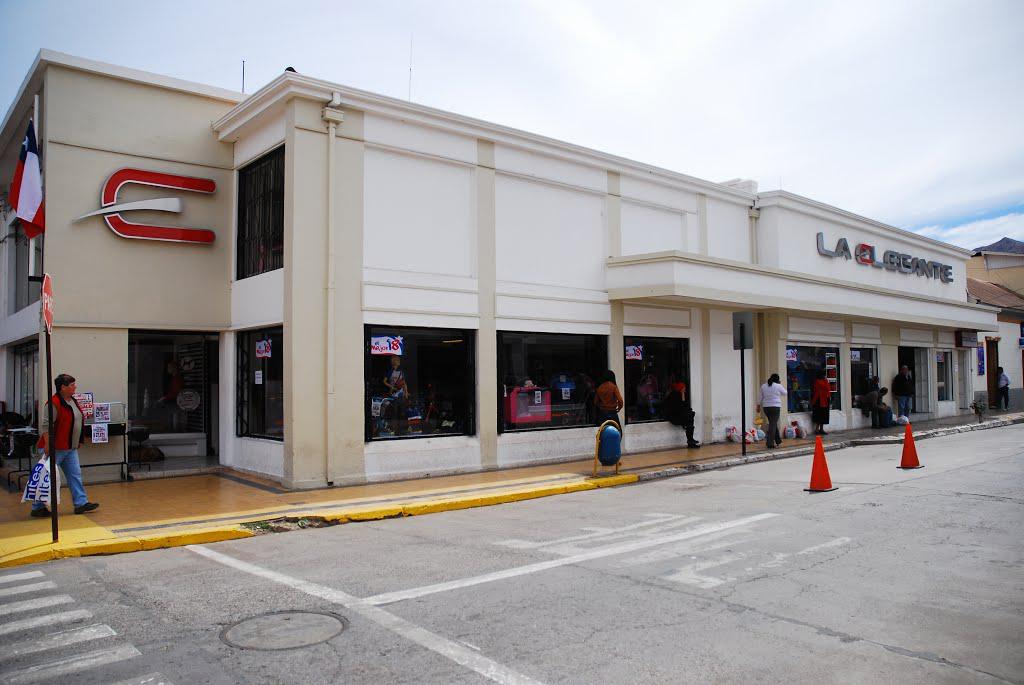 Photo of Tienda La Elegante inicia segundo proceso de apoyo a clientes en cobranza