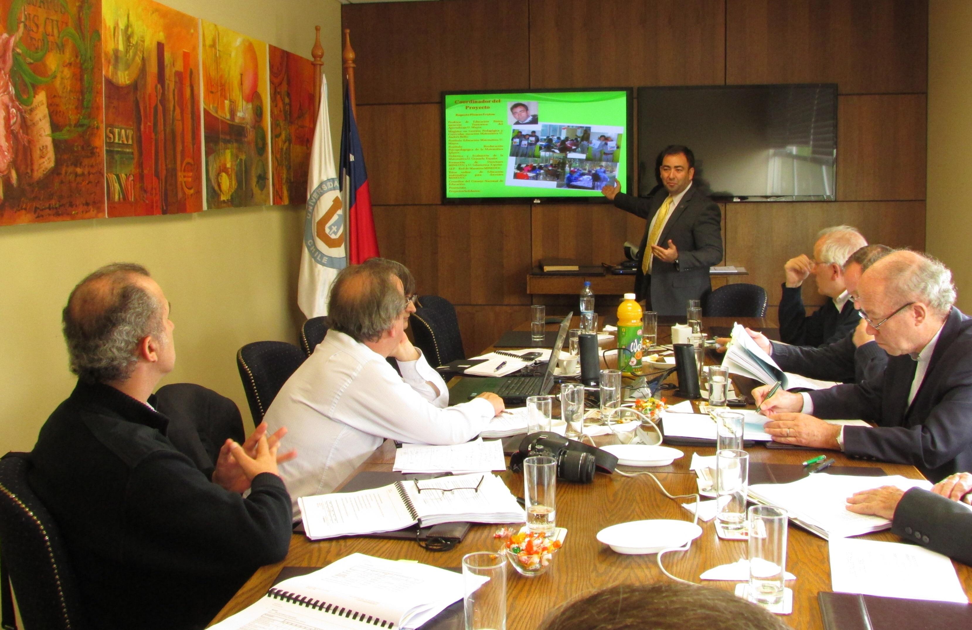 Photo of Dos establecimientos de Vicuña se adjudican recursos de la Fundación Carmen Goudie