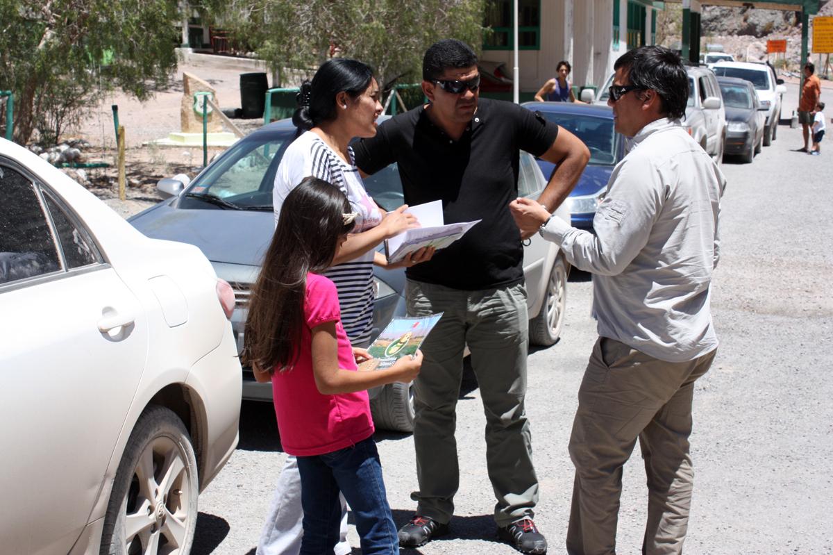 """Photo of Refuerzan la campaña """"Declara"""" del SAG para evitar el ingreso de plagas y enfermedades a la región"""