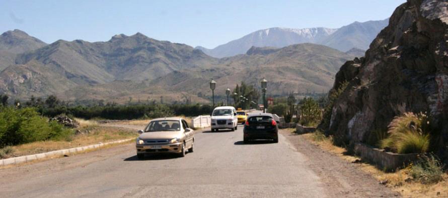 Photo of Buscan acelerar procesos para la concreción del nuevo puente de ingreso a Vicuña