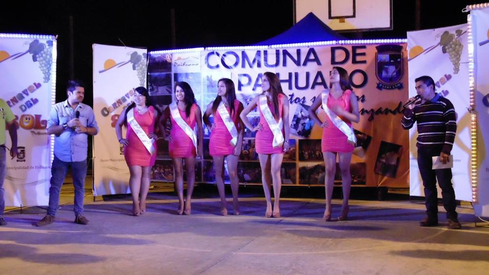 Photo of Paihuano inicia actividades del Carnaval del Sol 2015
