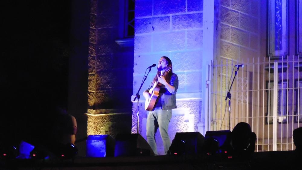 Photo of Festival ARC 2015: Más de 2 mil personas disfrutaron de Nano Stern  y Chinoy en Pisco Elqui