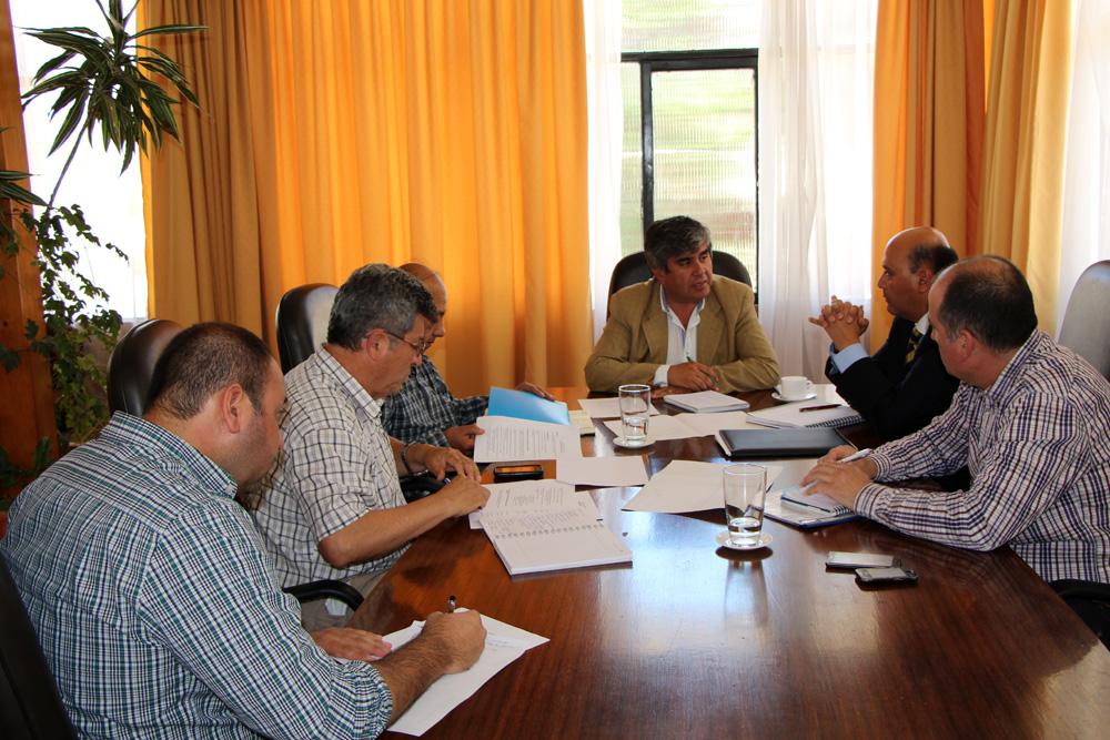 Photo of Millonaria inversión de Vialidad beneficiará a diversos sectores de la comuna de Vicuña