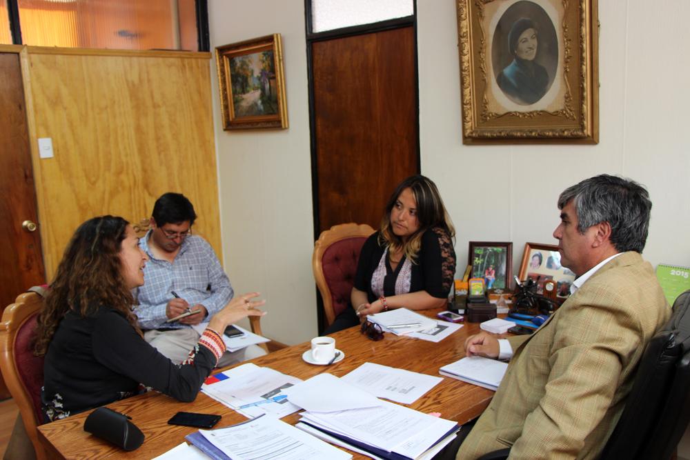 Photo of Programa Más Capaz del SENCE llegará a capacitar de manera gratuita a los elquinos
