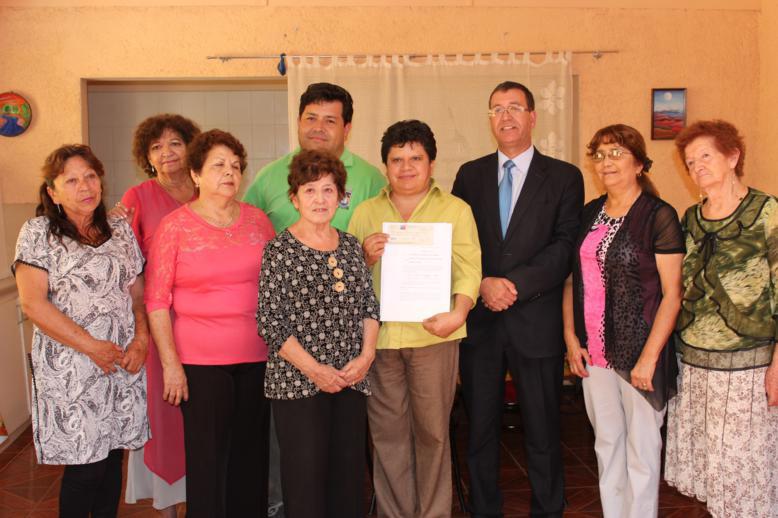 """Photo of Agrupación folclórica """"Raíces Elquinas"""" de Paihuano se adjudicó fondo Presidente de la República"""
