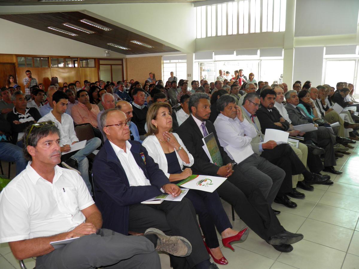 Photo of Sociedad Agrícola del Norte entregó duro informe sobre situación hídrica regional