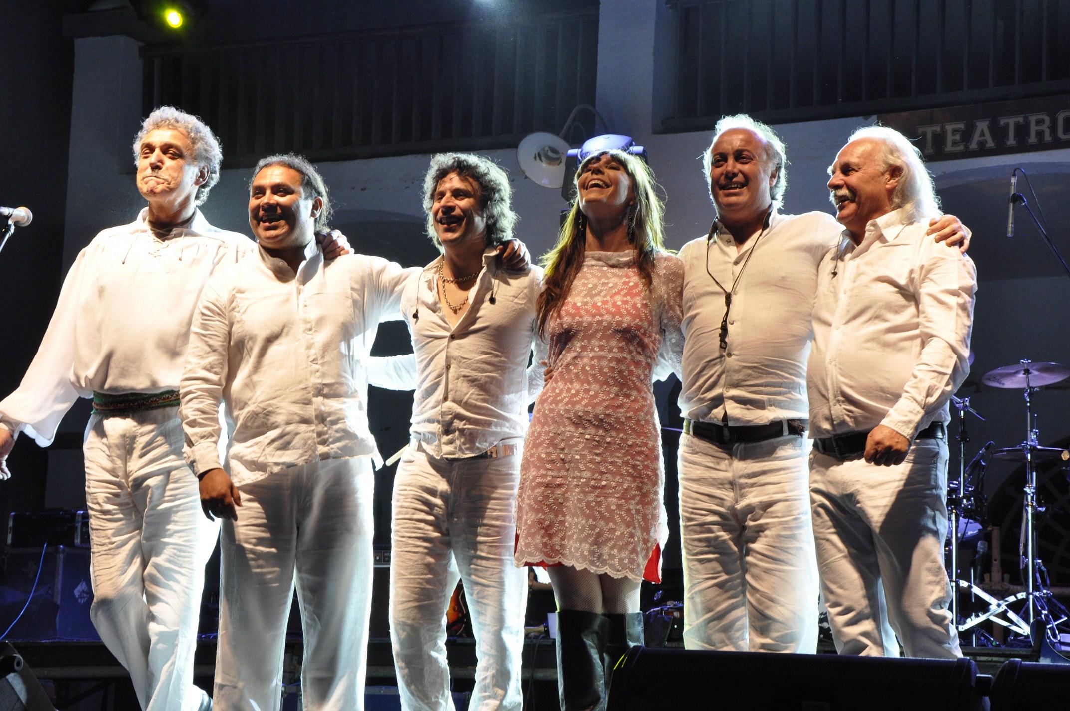 Photo of Gran afluencia de público se espera para concierto de Los Jaivas en Pisco Elqui