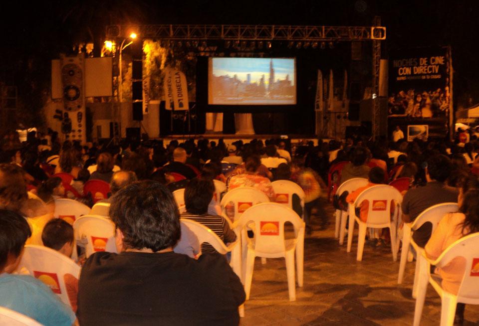 Photo of Invitan a la comunidad a disfrutar de cine gratuito en la plaza de armas de Vicuña