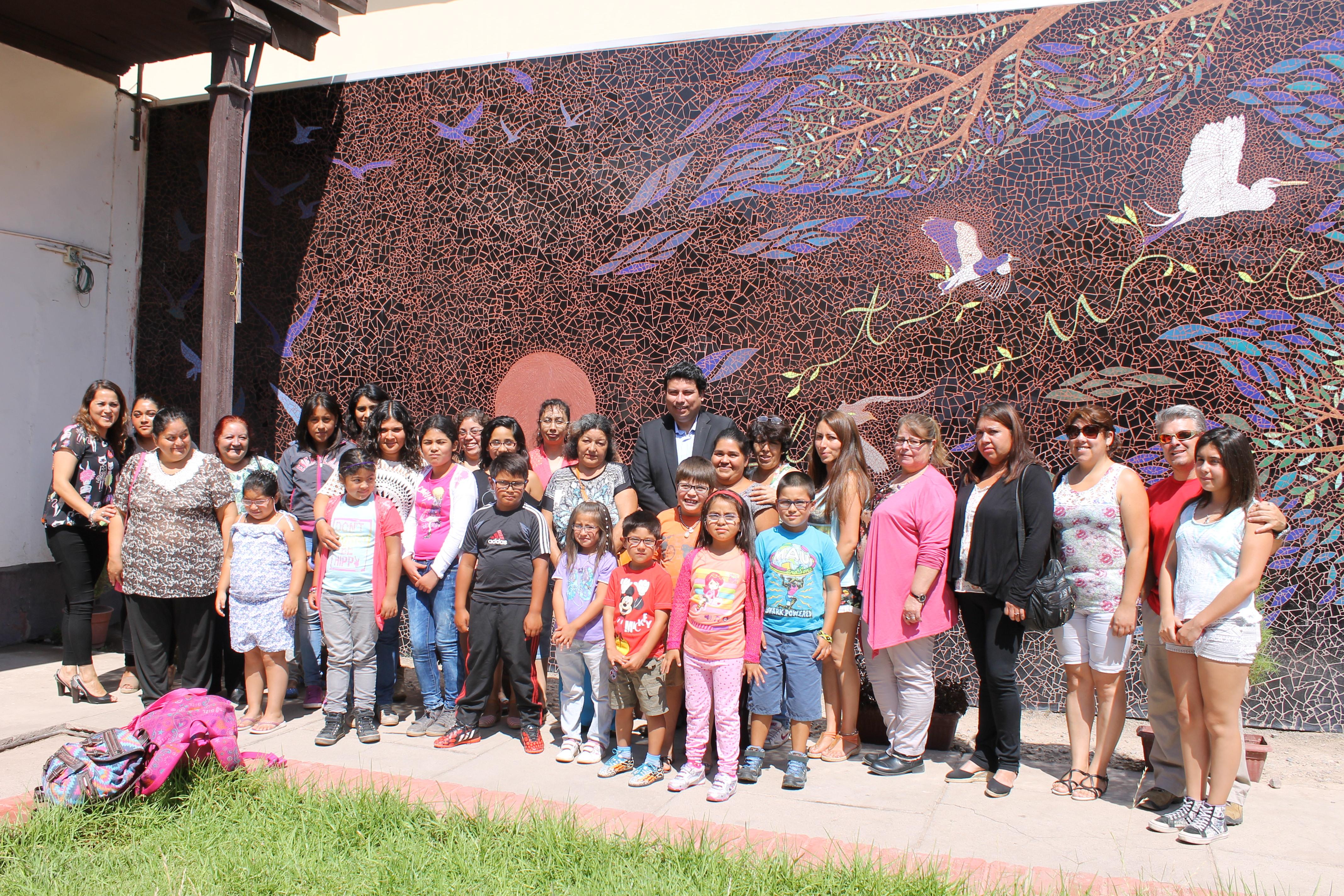 Photo of Campamento Escolar de Verano abre sus inscripciones en Vicuña para este 2017