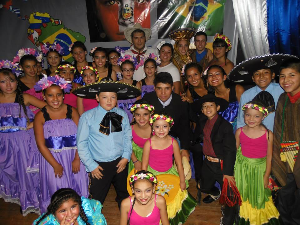 """Photo of Agrupación """"Esperanza Cuequera"""" celebrará un nuevo aniversario con gala en el Teatro Municipal"""