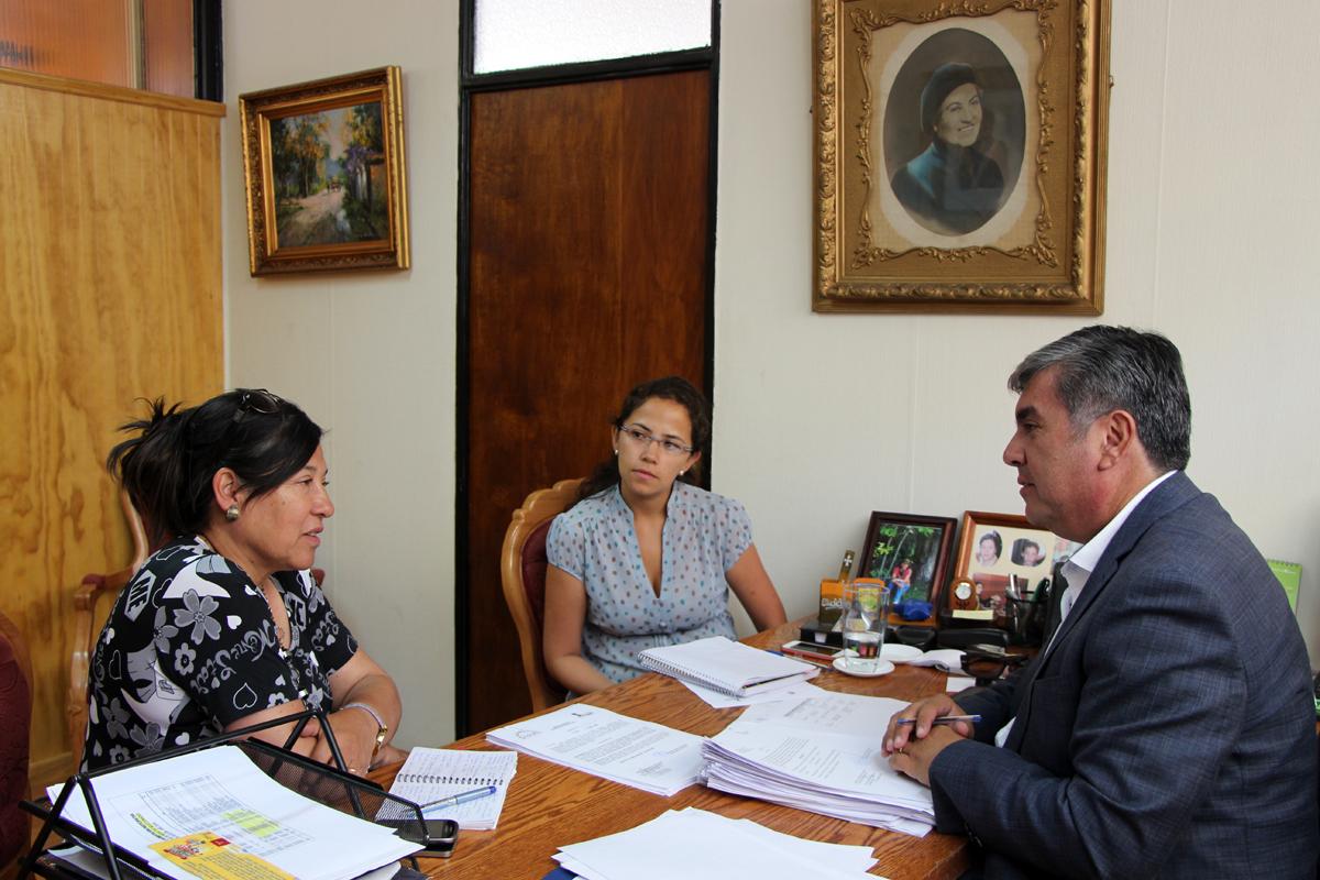 Photo of Más de $500 millones se invertirán en pavimentación de La Campana-Andacollito