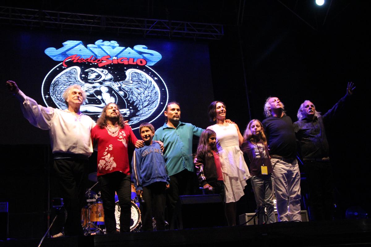 Photo of Los Jaivas darán exclusivo recital para el eclipse total de sol en Casa Bagua de Diaguitas