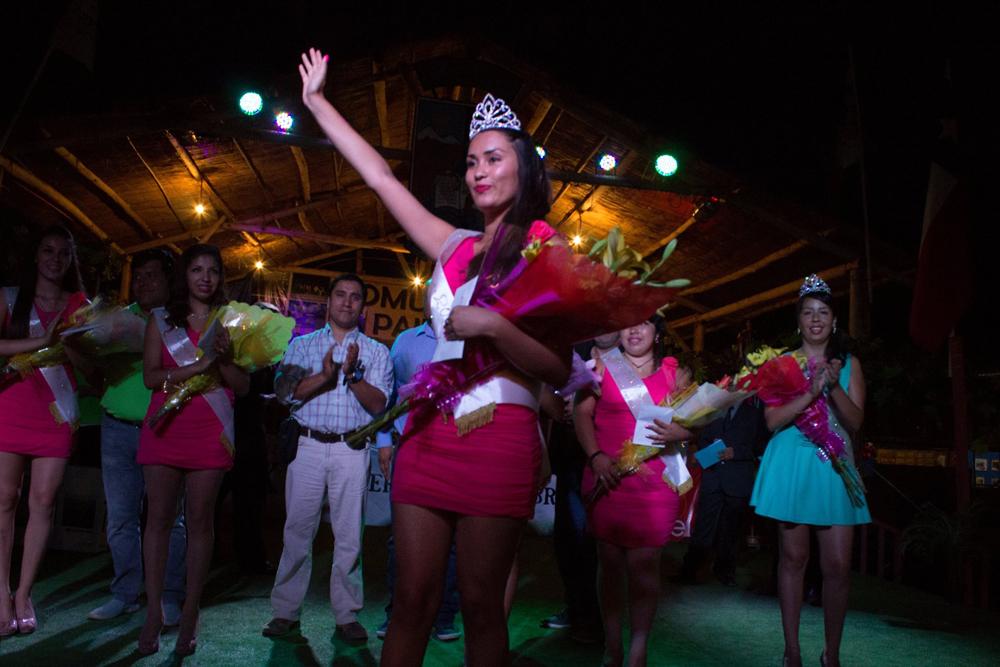 Photo of Carnaval del Sol de Paihuano ya tiene su reina 2015