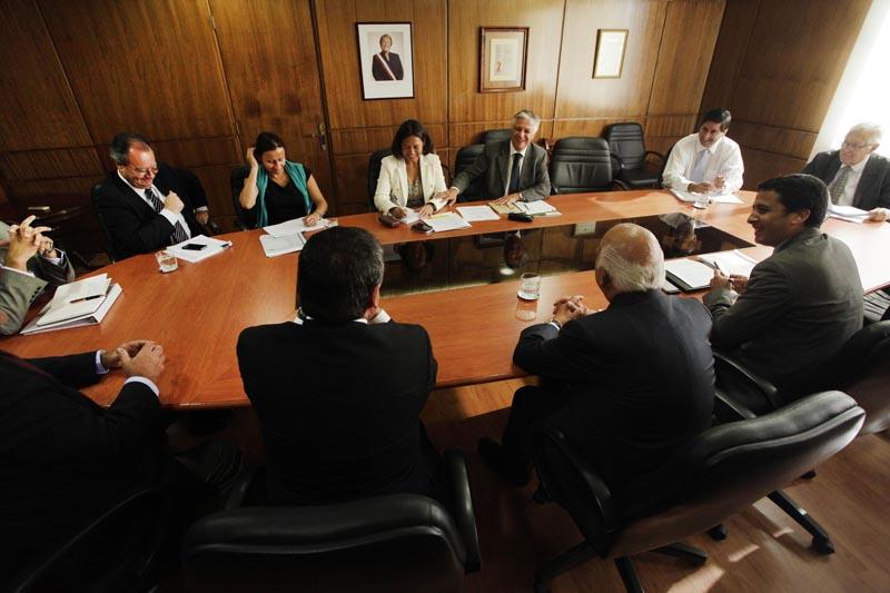 Photo of Logran que el Estado convoque por primera vez al Consejo Asesor que protege el destilado