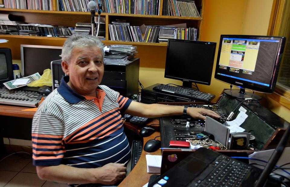 Photo of Se recupera conocido radio controlador de Paihuano luego de accidente en Las Rojas