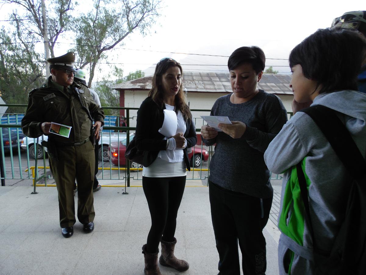 """Photo of Promueven la seguridad en el trasporte escolar con campaña """"El Furgón Ideal"""""""