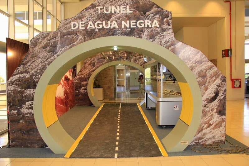 Photo of Aseguran que se tomarán todos los resguardos con Vicuña frente al Túnel de Agua Negra