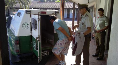 Photo of Detenidos por tráfico de drogas, proceso pendiente y violencia intrafamiliar se registraron el fin de semana