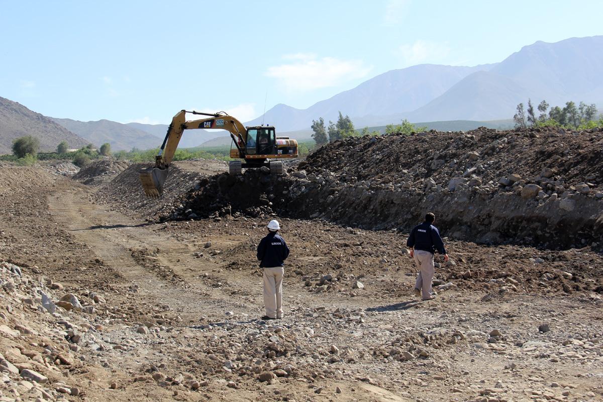 Photo of Realizarán estudio integrado de las quebradas en las 6 comunas de la provincia de Elqui