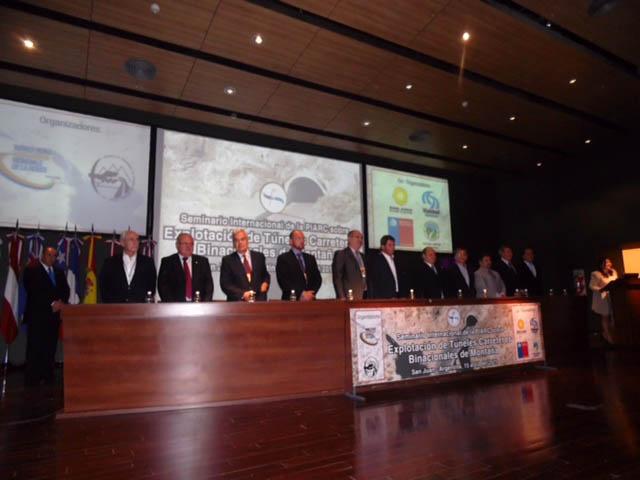 Photo of Región de Coquimbo  presente en Seminario Internacional  que se realiza en San Juan, Argentina