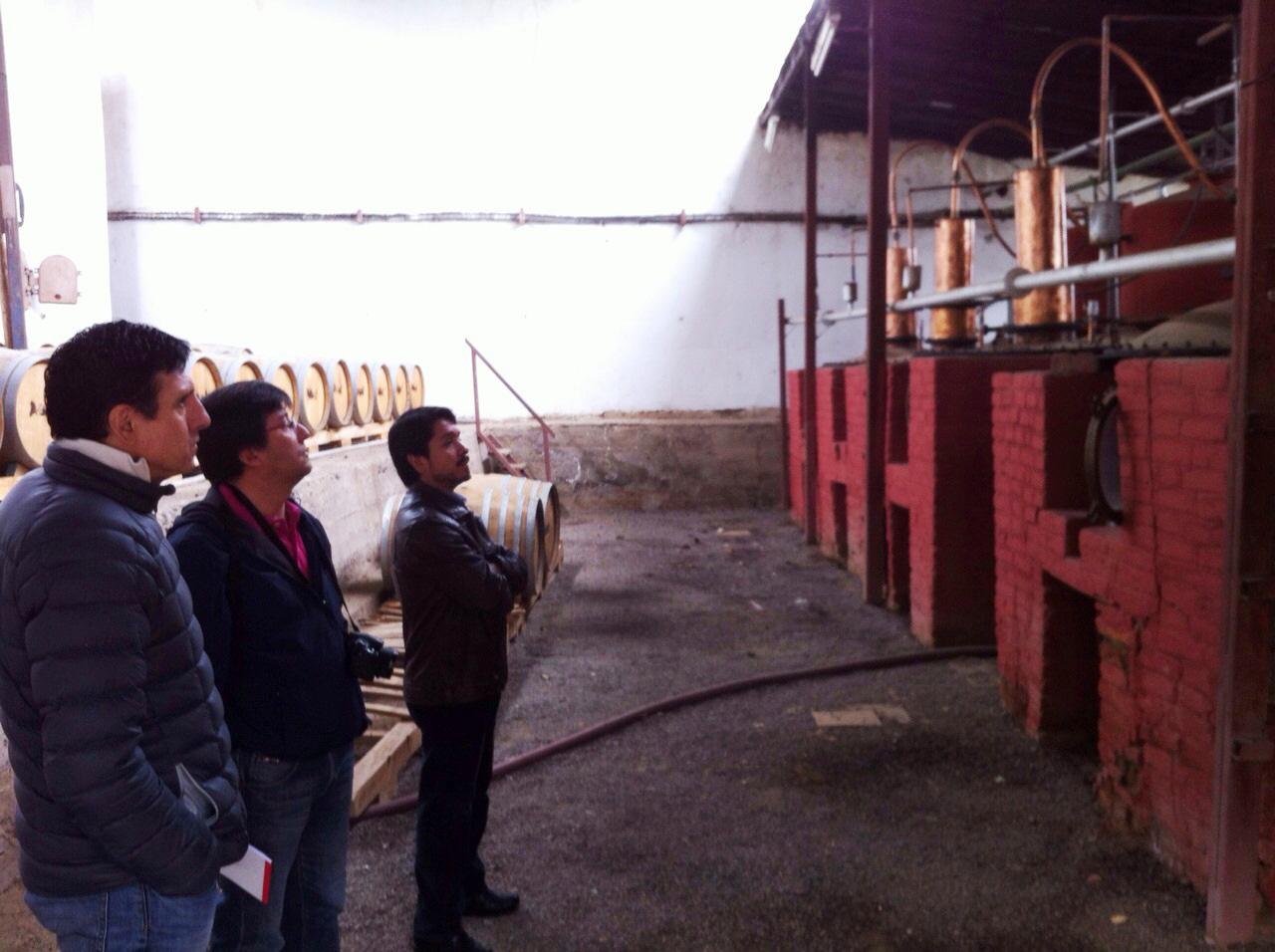Photo of Corfo realiza visita a proyectos afectados por  temporal en Valle de Elqui