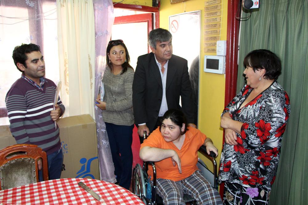 Photo of Vicuña y UST desarrolla catastro de personas en situación de discapacidad
