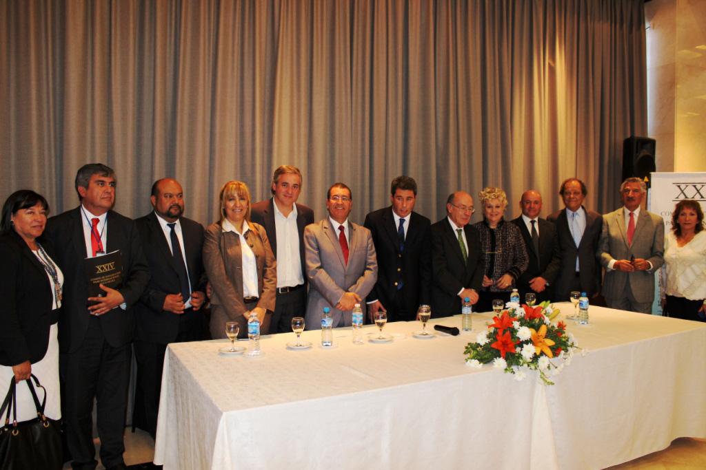 Photo of Acuerdos en  educación, conectividad y participación comunitaria marcan XIVComité de Integración