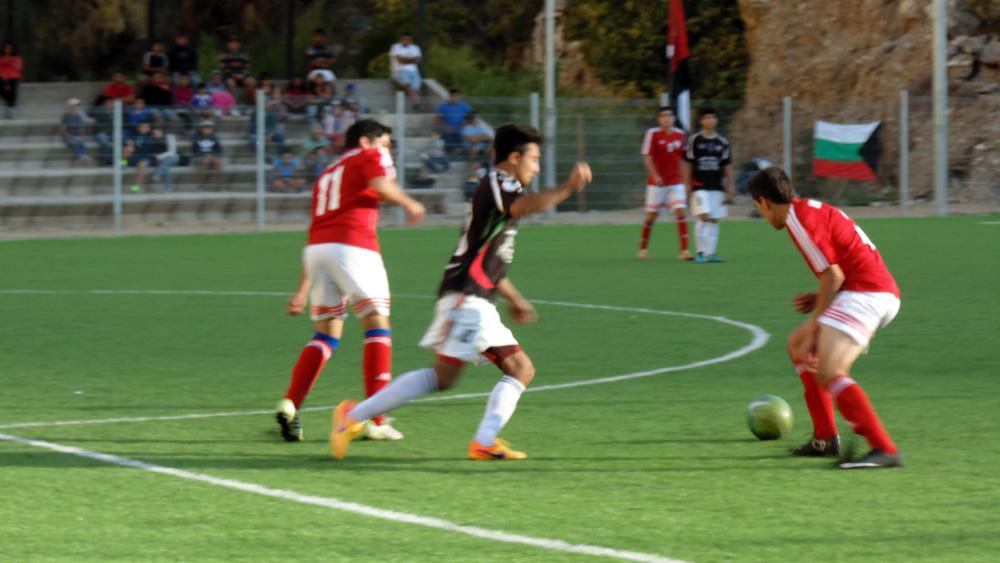 Photo of Unión Pisco se quedó con el clásico de Pisco Elqui en el ANFUR