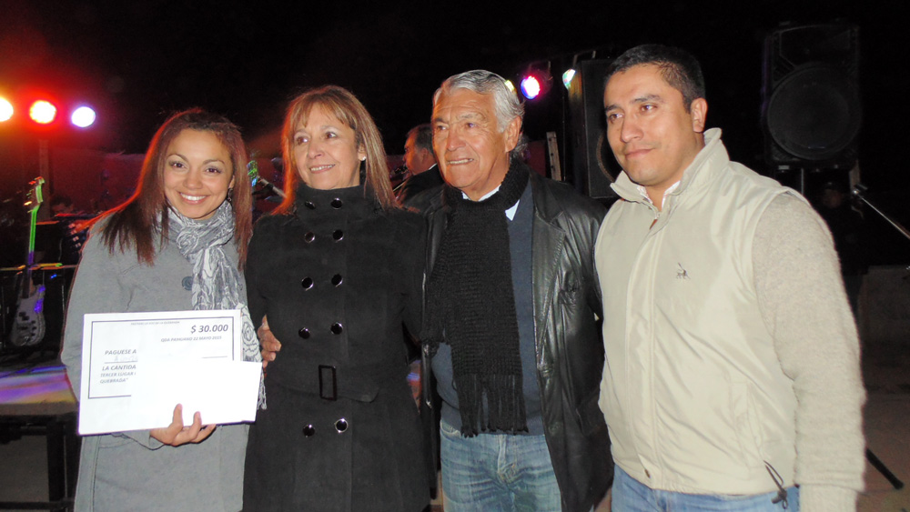 Photo of Abren inscripciones para participar en la segunda versión del Festival Quebrada de Paihuano Canta